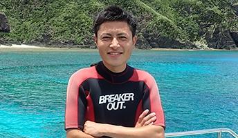 かいの沖縄ダイビングスタッフ日記