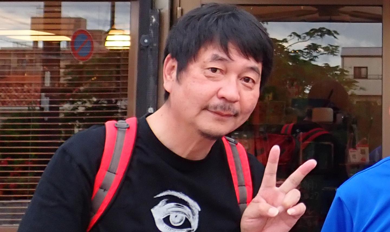 PADI アドヴァンスド・オープン・ウォーター・ダイバー 杉山治男